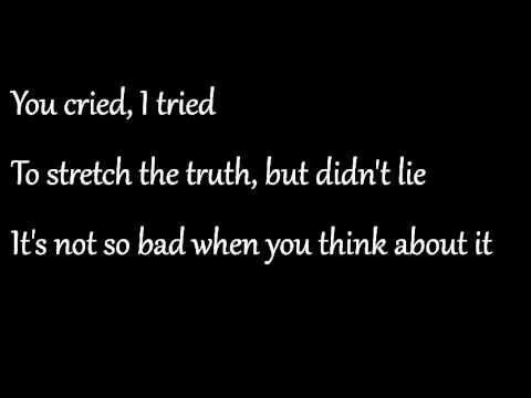 Lyrics: Bon Jovi-Misunderstood