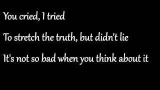 Lyrics: Bon Jovi-Misunderstood