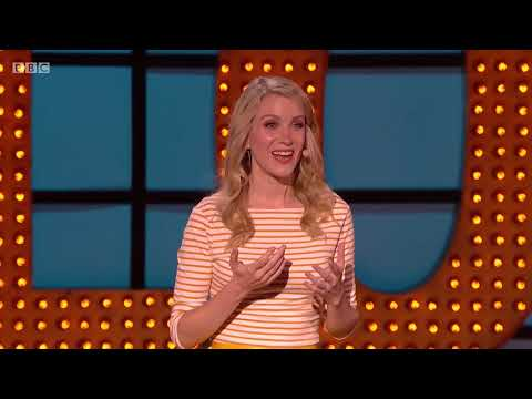 Rachel Parris Live At The Apollo