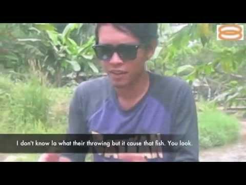 EIS-Toxic disposal Short Film (UniKL IPROM)