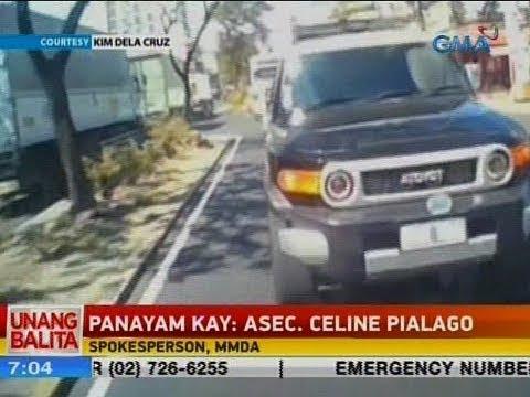 UB: Panayam kay Asec. Celine Pialago, spokesperson, MMDA