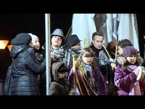 Gambatesa maitunat - 1-1-2011 - Pasquale Curiale - canzone
