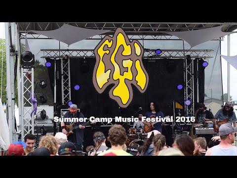 EGi. - Summer Camp Music Festival 2016