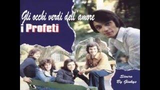 Download I Profeti - Gli occhi verdi dell'amore (karaoke fair use) MP3 song and Music Video