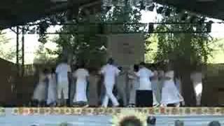 Görög tánc, Zorba dance