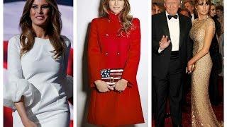 Melania Trump Style - 50+ Melania Trump Best Looks