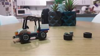 Lego City Coast Guard !!!!!