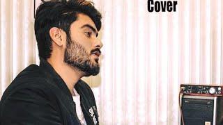 New romantic song || aaj se || nabeel shoukat ali || guitar cover by Mohsin Raza