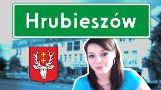 """Hrubieszów """"Tu mieszka MagdalenaMariaMonika !"""" - Let'sPlay Google StreetView #43"""