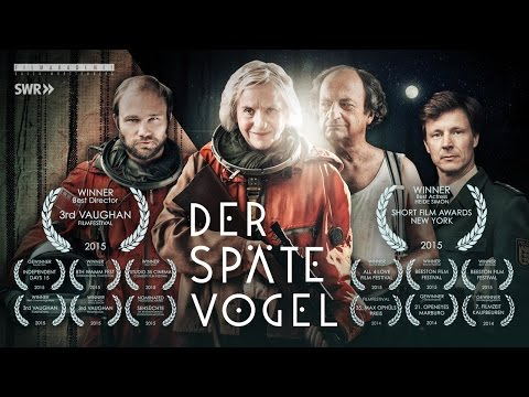 The late bird . Der späte Vogel - short film