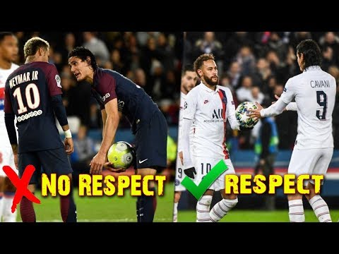 Selfish Vs Unselfish Players In Football
