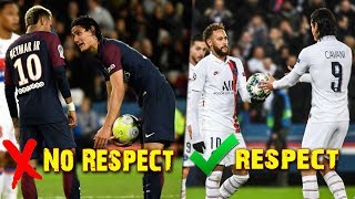 Selfish Vs Unselfish Players In Football