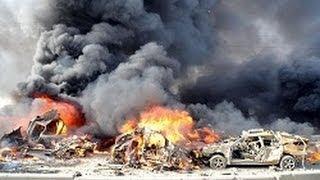 Тема войны в арабской стране актуальна и для Чечни Чечня.