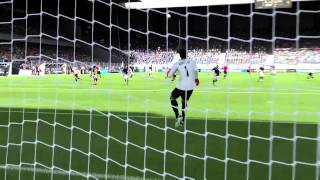 Scott Parker Screamer
