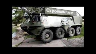 БТР-80 ГАЗ-5903