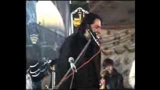 Allama Nasir Abbas yadgar majlis 2013 on vilayt at ranpor sindh