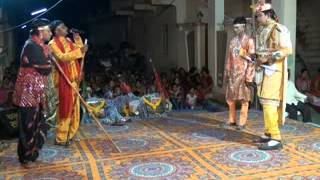 Ramamandal Jay Allakhdhani ~ 06
