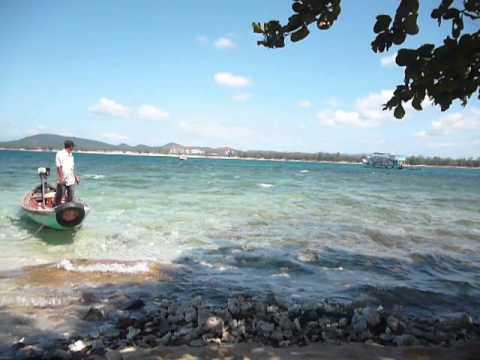 Phú Quốc island travel- Hòn Đồi Mồi
