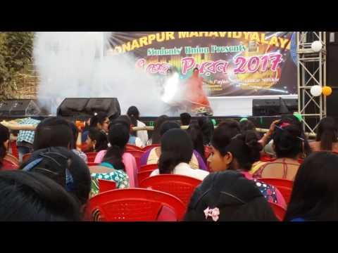 Rangilo Maro Dholna (college Social 2k17)