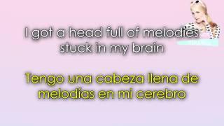 Meghan Trainor - The Best Part [Interlude] ( Lyrics On Screen + Sub Español + Ingles )