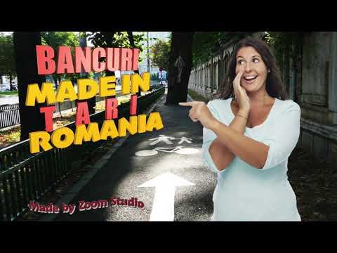 BANCURI TARI - BANCURI MADE IN ROMANIA 2018