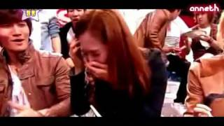 Yulsic Moment #106 - Jessica likes Spicy Foods