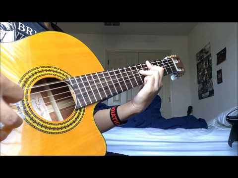 Staind   Still Tangled Up In You Guitar Cover