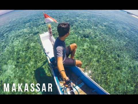 #TripOfWonders2016: What to see and eat in Makassar?