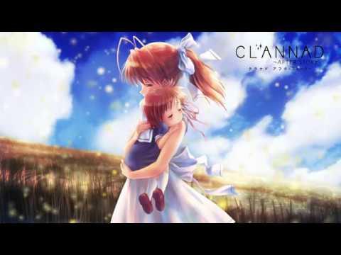 Clannad クラナド Dango Instrumental Viola Strings Piano