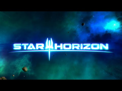 Star Horizon - Switch Release Trailer