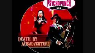 Psychopunch - Before the World Goes Down