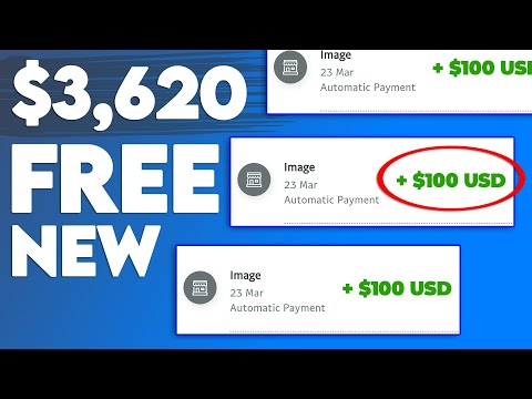 Make $3,620 Using FREE Images (NEW WEBSITE) Make Money Online