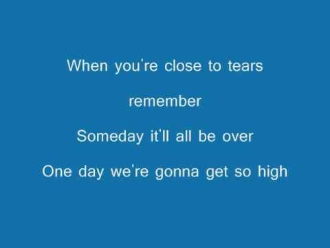 HIGH by Lighthouse Family (lyrics)