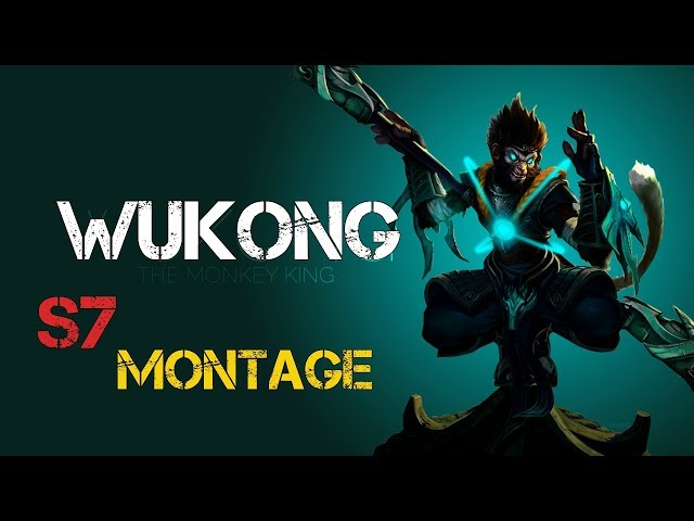 S7 WUKONG MONTAGE