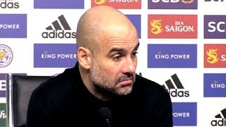 Pep Guardiola FULL Pre-Match Press Conference - Real Madrid v Man City - Champions League
