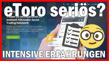 Etoro Auszahlung
