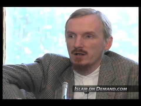 Al-Ghazali's The Incoherence Of The Philosophers - Abdal Hakim Murad