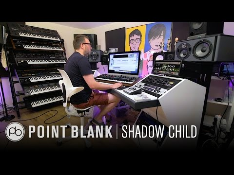 Shadow Child 'Hotter Than Hell' Remixes: Track Masterclass in Logic Pro