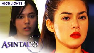 Asintado: Samantha vows not to let anyone steal Gael from her | EP 5