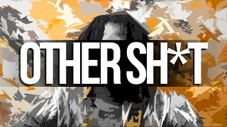 TRAPBEAT Aggressive Bass - New Trap Instrumental Music | Other SH*T (Prod By A.T)