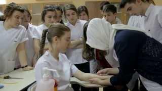 Özel Konya Lokman Hekim Anadolu Sağlık Meslek Lisesi Tanıtım