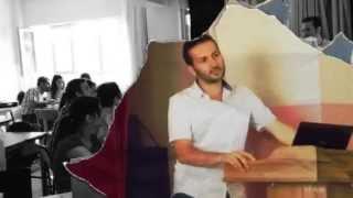 Ahmet Onay Eğitim Teknolojileri Semineri