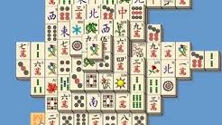 Mahjong Solitaire Shanghai kostenlos spielen online