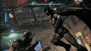 Batman Arkham Knight GAMEPLAY AND OPTIMIZATION GUIDE (FPS BOOST) FOR Gefoce 940MX and i5-7200U