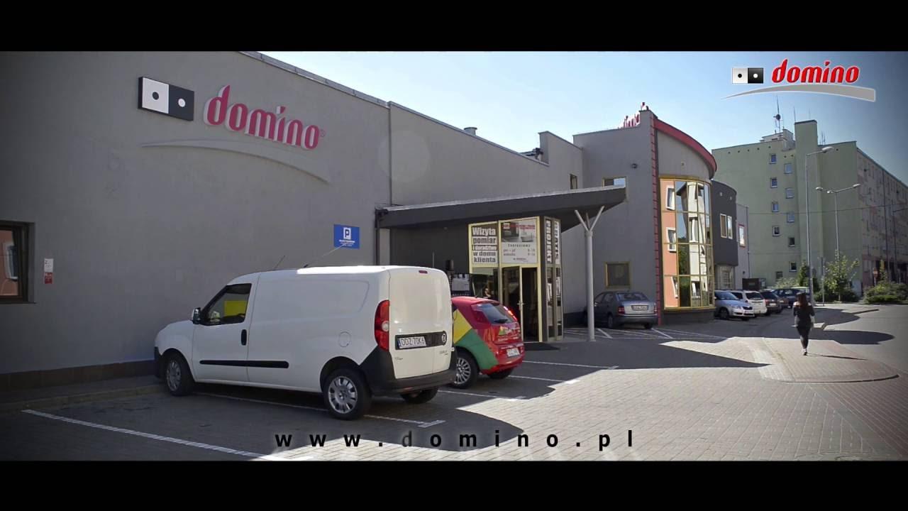 Nowy Salon Domino W Dzierżoniowie