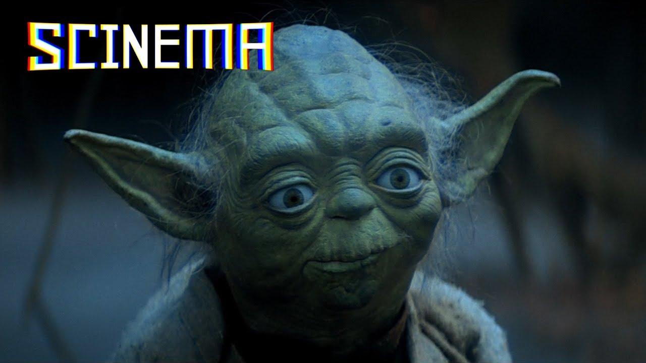SCINEMA EP.3 : YODA = TWINGO ?
