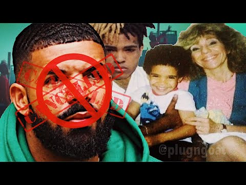 DRAKE IS CANCELED! | drake disses X on sicko mode
