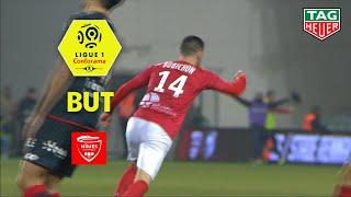 But Antonin BOBICHON (83') / Nîmes Olympique - Dijon FCO (2-0)  (NIMES-DFCO)/ 2018-19