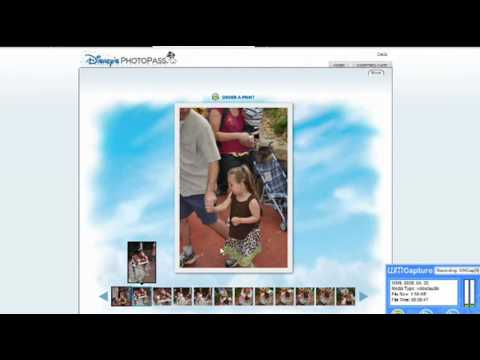 How to download Disney Photopass photos for free
