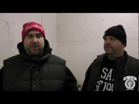 La Coka Nostra - Slaine and Ill Bill Interview